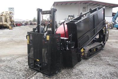 Detail photo of 2014 Toro DD4045 from Construction Equipment Guide