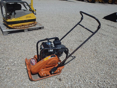 Detail photo of 2014 Multiquip MVC88VTHW from Construction Equipment Guide
