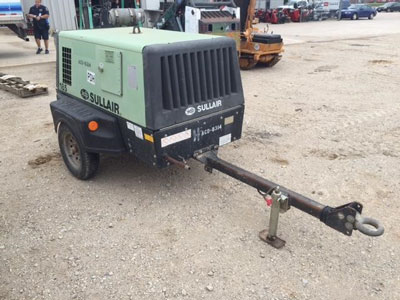 Detail photo of 2010 Sullair 185DPQJD from Construction Equipment Guide