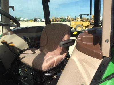 Detail photo of 2011 John Deere 5093E from Construction Equipment Guide