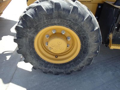 Detail photo of 2013 Caterpillar 420F from Construction Equipment Guide