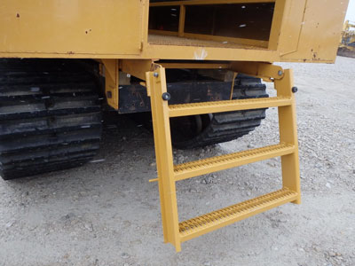 Detail photo of 2011 Morooka MST1500 from Construction Equipment Guide