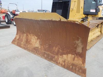 Detail photo of 2013 Caterpillar D6K XL from Construction Equipment Guide