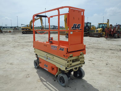 Detail photo of 2015 JLG 1930ES from Construction Equipment Guide