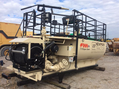 Detail photo of 2015 Finn T170 from Construction Equipment Guide