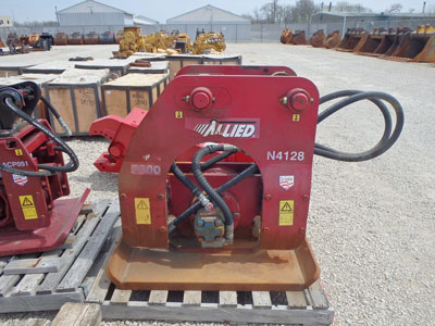 Detail photo of 2015 Allied 2300 from Construction Equipment Guide