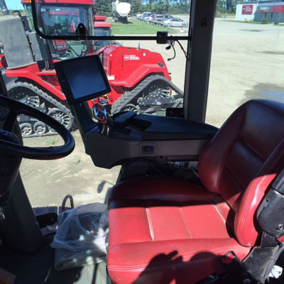Detail photo of 2015 Case IH 470Q from Construction Equipment Guide