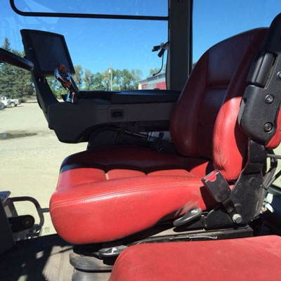 Detail photo of 2015 Case IH 370W from Construction Equipment Guide