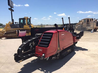 Detail photo of  Toro DD2024 from Construction Equipment Guide