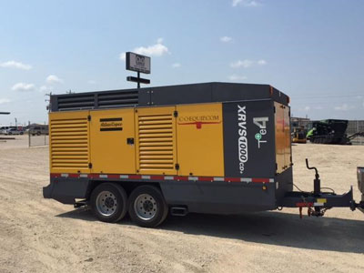 Detail photo of 2015 Atlas Copco XRVS1000CD7 from Construction Equipment Guide