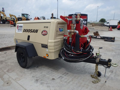 Detail photo of 2015 Doosan P185WDO-T4F from Construction Equipment Guide