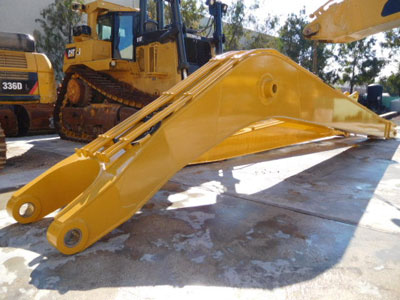 LONGREACH For CAT 390DL, 80'- New