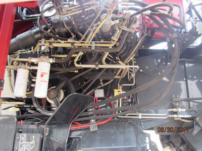 Detail photo of 2011 Case IH 9120 from Construction Equipment Guide