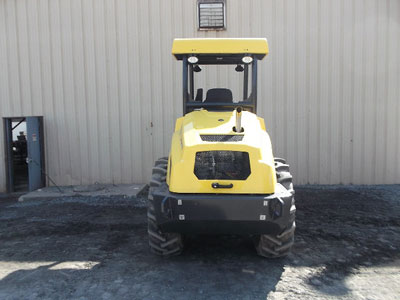 Detail photo of 2015 Bomag BW177PDH-50 from Construction Equipment Guide