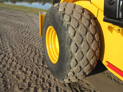 Detail photo of 2006 JCB VM115 from Construction Equipment Guide